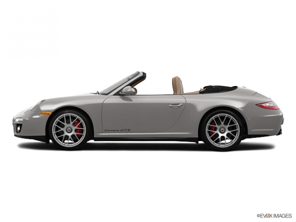 Photo of 911 S CABRIOLET