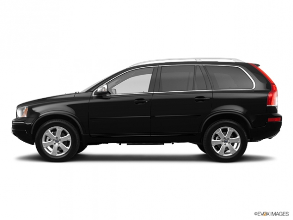 Photo of XC90