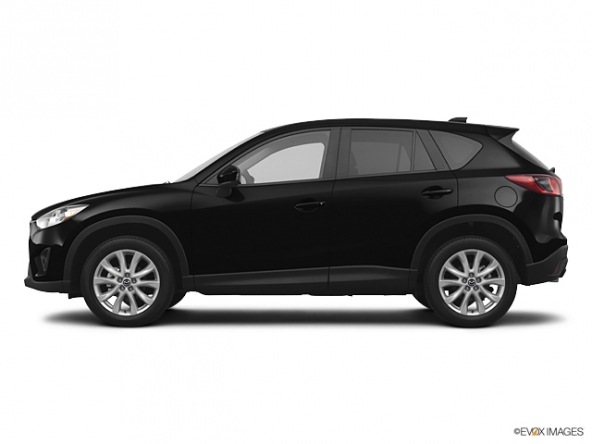 Photo of CX-5