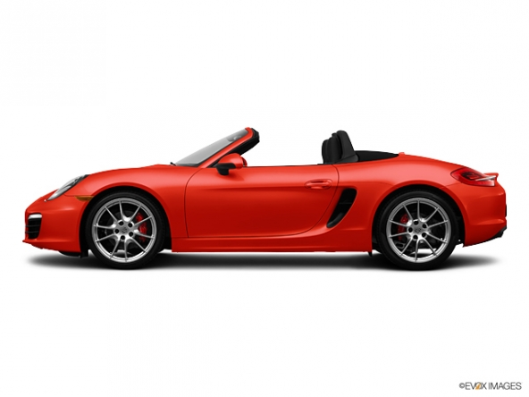 Photo of Boxster