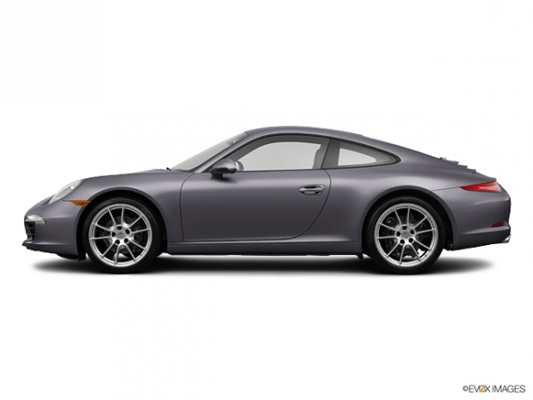Photo of 911 Coupe