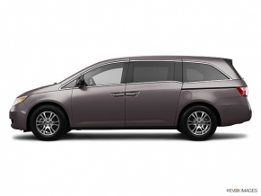 photo of 2013 Honda Odyssey
