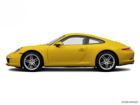 Photo of 911 4 Coupe