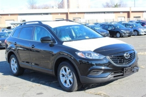 photo of 2013 Mazda CX-9