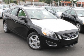 photo of 2013 Volvo S60