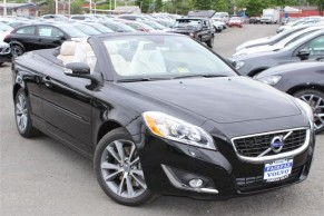 photo of 2013 Volvo C70