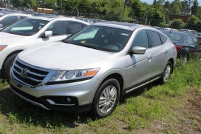photo of 2013 Honda CROSSTOUR
