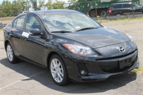 photo of 2012 Mazda Mazda3