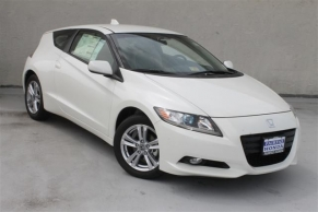 photo of 2012 Honda CR-Z