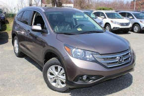 photo of 2013 Honda CR-V