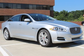 photo of 2015 Jaguar XJ