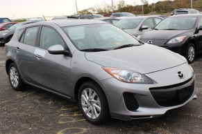 photo of 2013 Mazda Mazda3