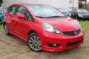 photo of 2013 Honda Fit