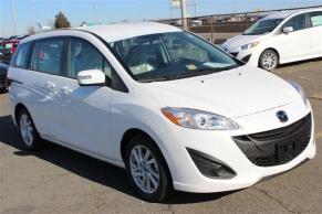 photo of 2013 Mazda Mazda5