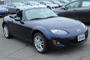 photo of 2012 Mazda MX-5 Miata