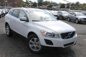 photo of 2013 Volvo XC60
