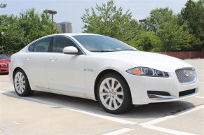 photo of 2014 Jaguar XF