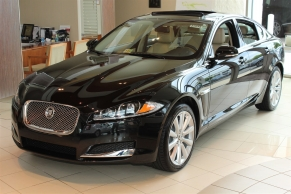 photo of 2013 Jaguar XF