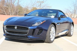 photo of 2014 Jaguar F-Type