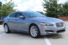 photo of 2015 Jaguar XF