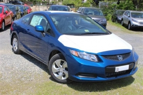 photo of 2013 Honda Civic