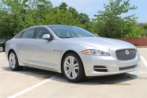 photo of 2014 Jaguar XJ