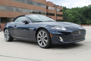 photo of 2014 Jaguar XK
