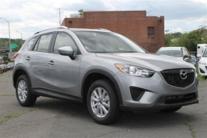 photo of 2014 Mazda CX-5
