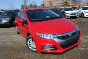 photo of 2013 Honda Insight