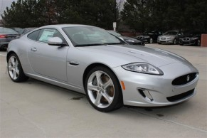 photo of 2013 Jaguar XK