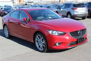 photo of 2014 Mazda Mazda6