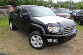 photo of 2013 Honda Ridgeline