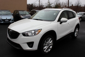 photo of 2013 Mazda CX-5