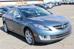 photo of 2013 Mazda Mazda6