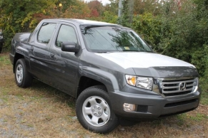 photo of 2012 Honda Ridgeline