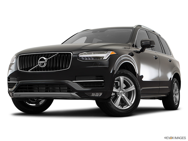 2017 volvo xc90 t5 momentum awd stock dx6336 internet price 52 170 m s r p 54 665. Black Bedroom Furniture Sets. Home Design Ideas