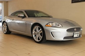 photo of 2011 Jaguar XK