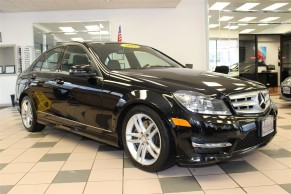 Rosenthal automotive group of northern virginia for Mercedes benz northern virginia
