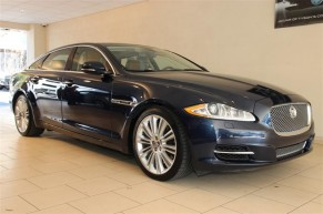 photo of 2011 Jaguar XJ