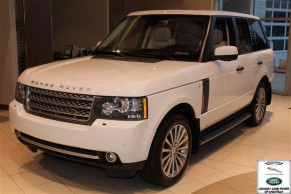 photo of 2011 Land Rover Range Rover