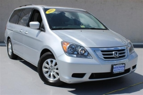 photo of 2010 Honda Odyssey